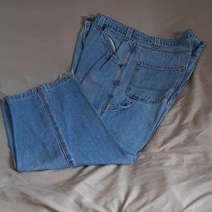 Men's Levi's Carpenter Jeans